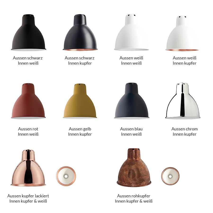 dcw-lampe-gras-schirmfarben-lichtraum24