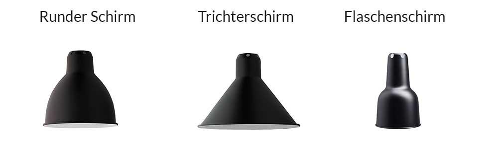 dcw-lampe-gras-schirmtypen-lichtraum24