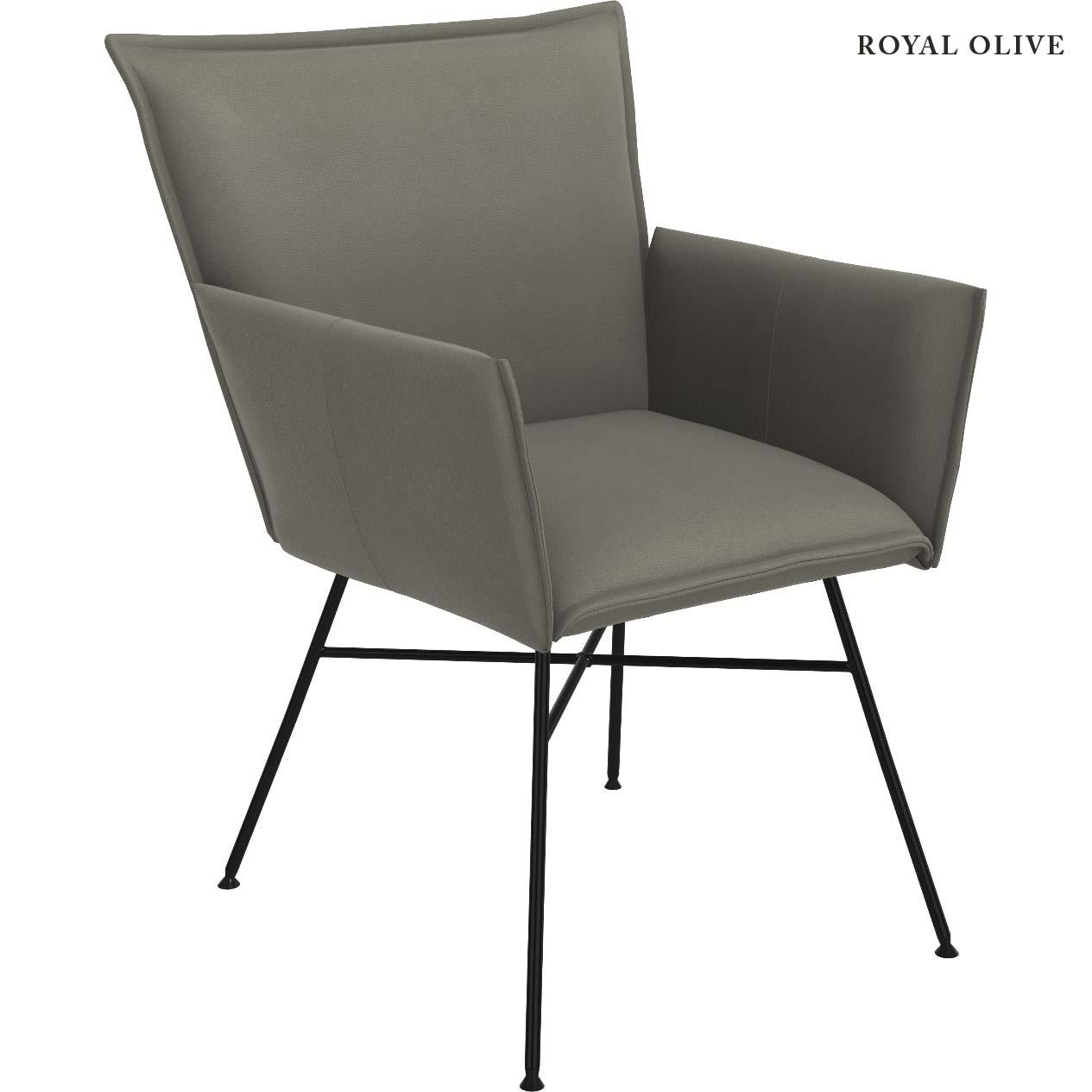 jess-design-sessel-stuhl-sanne-armlehne-royal-olive-lichtraum24