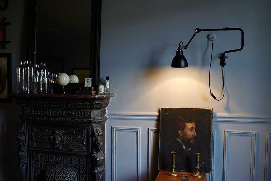 dcw-lampe-gras-n303-wandleuchte-schwarz-ambiente-01-lichtraum24