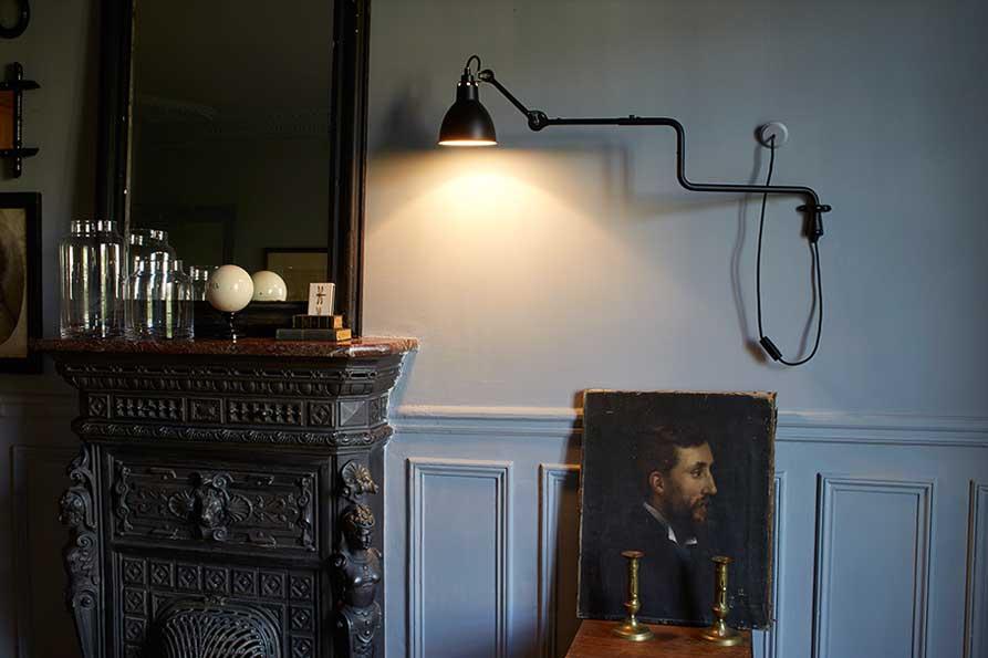 dcw-lampe-gras-n303-wandleuchte-schwarz-ambiente-02-lichtraum24